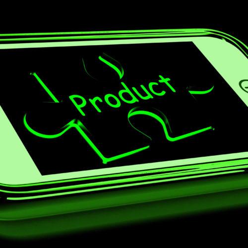 Productos inteligentes o productos conectados