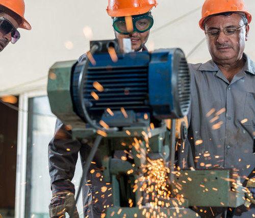 La cuarta revolución industrial y su impacto en los puestos de trabajo