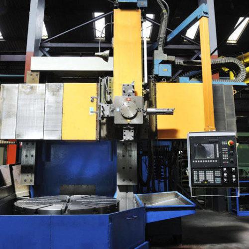 La adopción de robots en las fábricas, tendencia imparable en todo el mundo