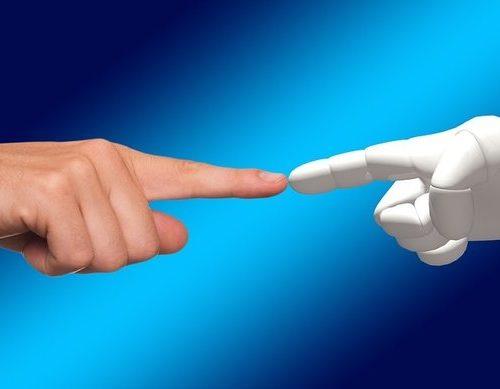 La robótica colaborativa en la industria 4.0
