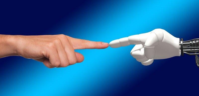 La robótica colaborativa en la industria 4.0 robótica colaborativa
