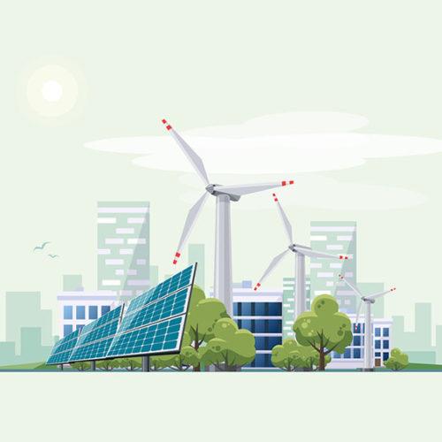 La eficiencia energética en la industria 4.0