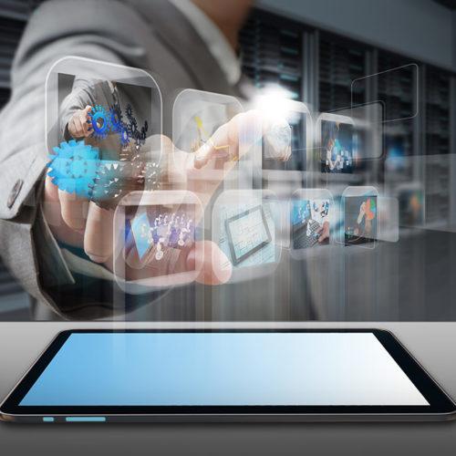 Importancia del Big Data en la cuarta revolución industrial
