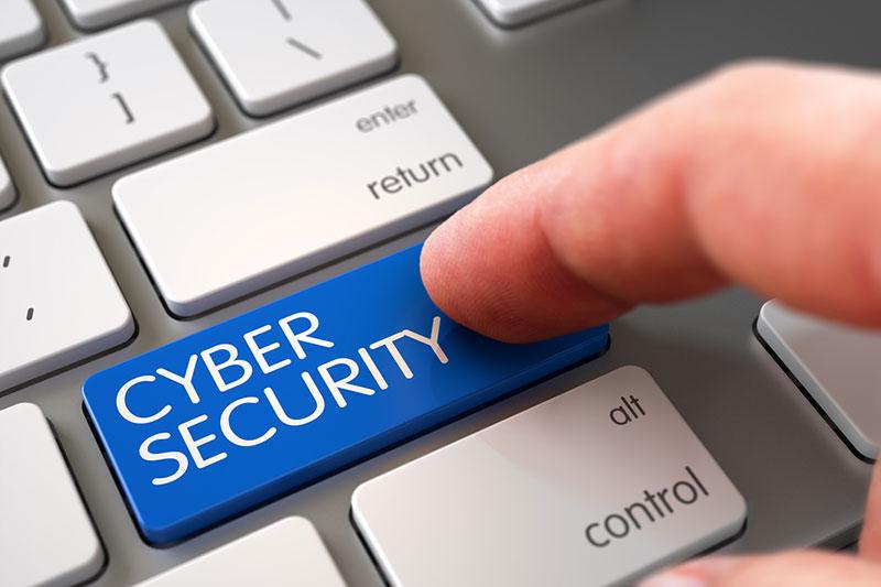 ciberseguridad de la industria