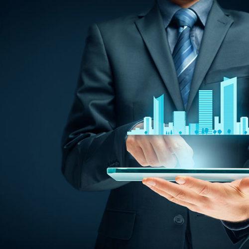 El efecto de la cuarta revolución industrial sobre las ciudades