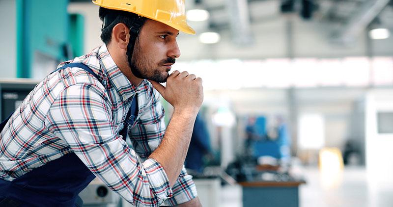 ¿La industria 4.0 terminará con los puestos de trabajo?