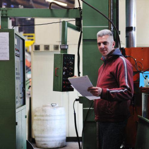 Cómo pueden prepararse las fábricas para la llegada de la Industria 4.0