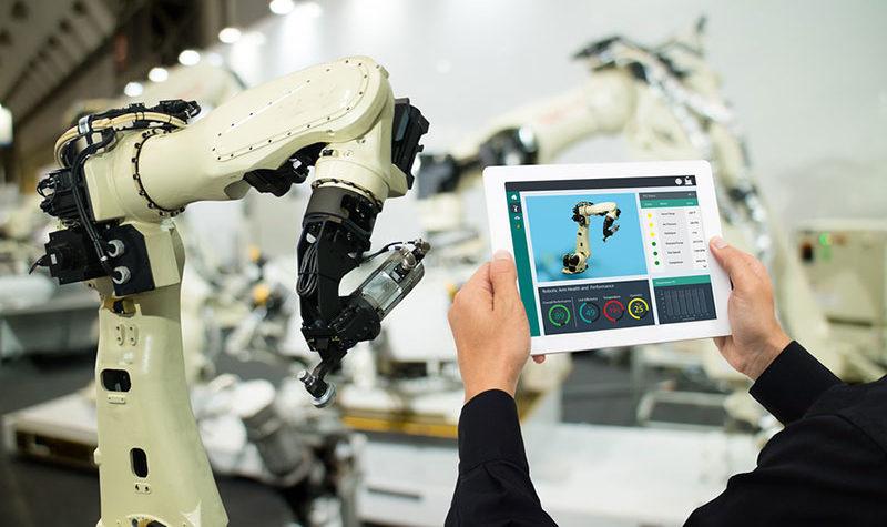 El papel del IoT en la industria 4.0