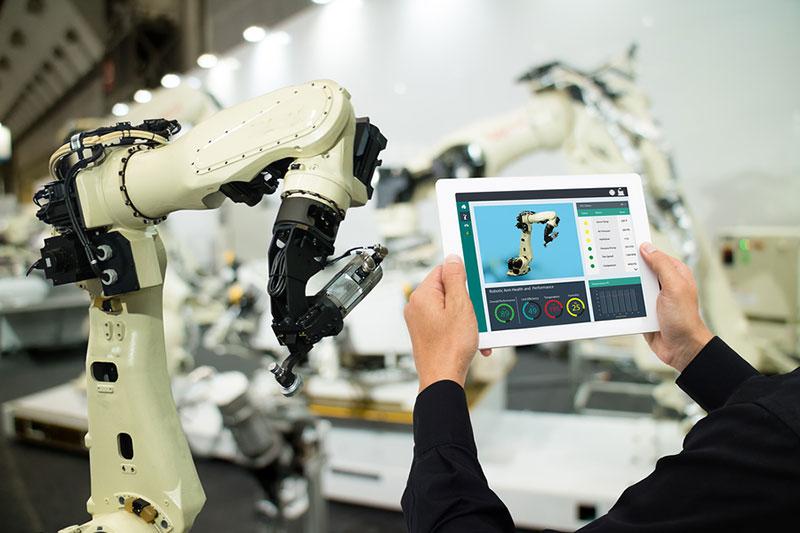 IoT en la industria 4.0