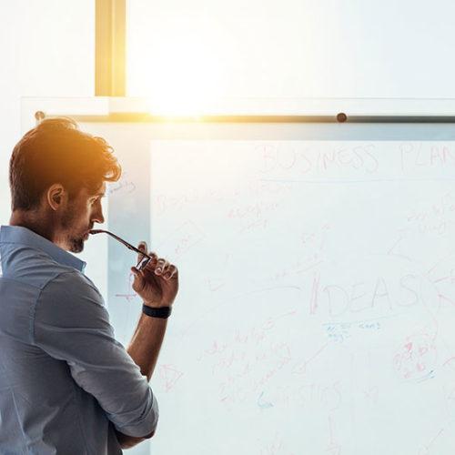 La industria 4.0 y el cambio en la mentalidad del empresario