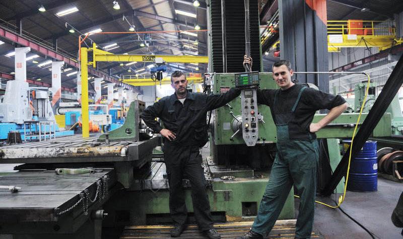 Industria 4.0: clave para una producción más inteligente y con menos residuos