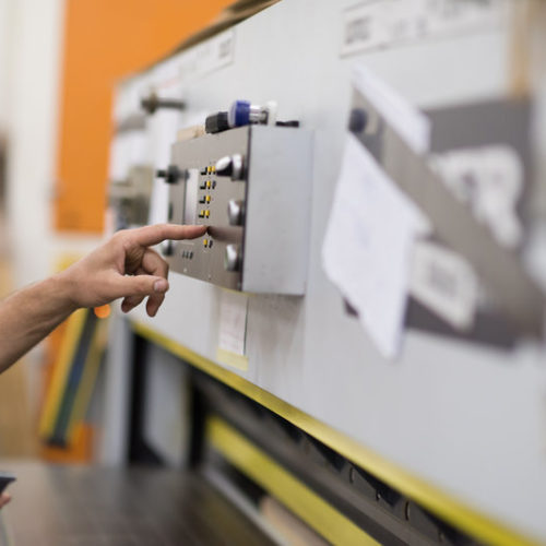 La automatización industrial, clave para una mayor eficacia y seguridad