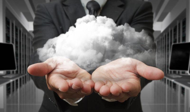 Distintos tipos de nube y su tendencia en 2019 para la industria 4.0