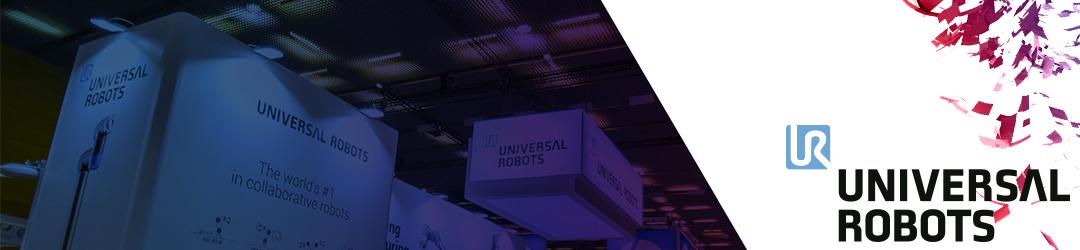 Hackathon by Universal Robots