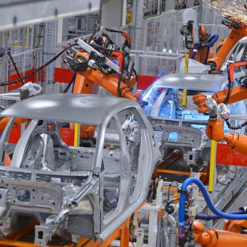 El papel de la robótica en mundo actual