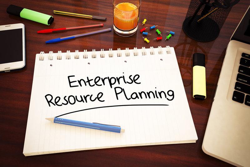 Enterprise Resource Planning y cómo te ayudará a la gestión de la empresa