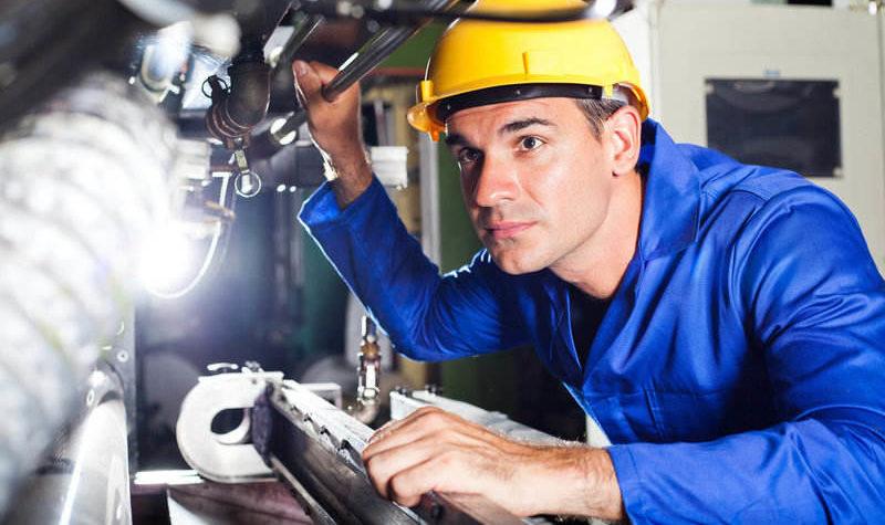 ¿Qué es el OEE y por qué es tan importante para tu máquina?
