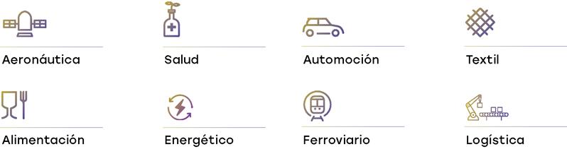8 Foros Verticales en el Industry 4.0 Congress de Advanced Factories
