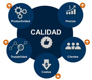 Calidad 4.0: Procesado de Big Data